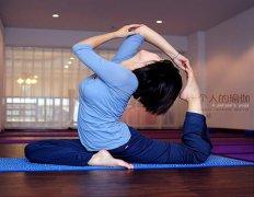 商机创业网:禅悦瑜伽馆加盟多