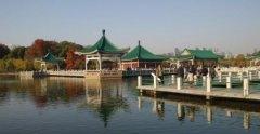 武汉十大旅游景点排名(最新湖