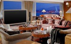 世界上最贵的酒店威尔逊总统酒店加盟
