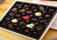 没人注意的暴利行业手工巧克力加盟好项目