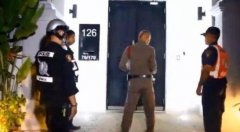 中国游客在泰国遭武装人员抢劫,中国游客损失价值约