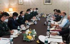 外交部回应印军非法越线挑衅,坚决捍卫国家领土主权
