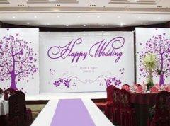 北京婚庆公司加盟利润高