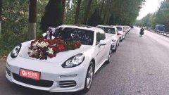 婚庆车队什么车最常用,婚车选