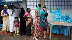印度新冠治愈病例成世界第一,治愈病例数占全球的近