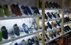 农村创业老北京布鞋加盟费多少钱?